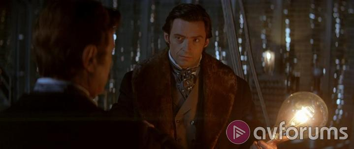 The Prestige Extras