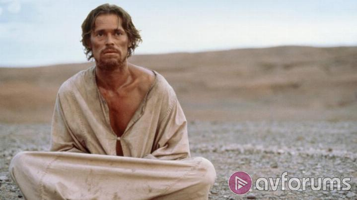 The Last Temptation of Christ The Last Temptation of Christ Blu-ray Picture