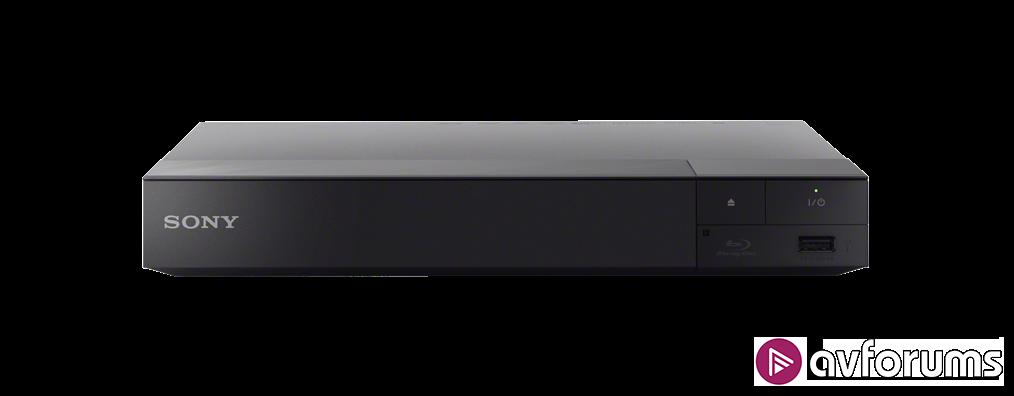 Sony Bdp S6500 Blu Ray Player Avforums