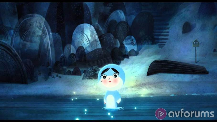 Song of the Sea Review