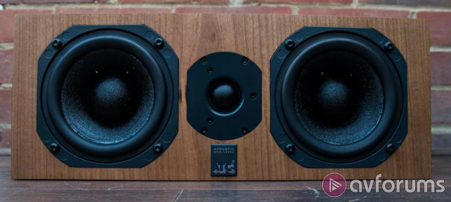 ATC C1 5.1 Speaker Package Review