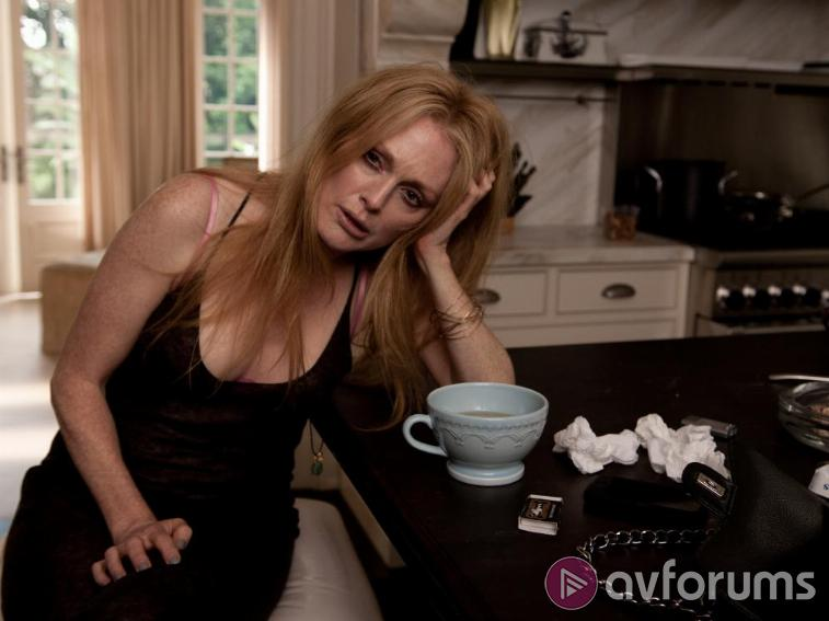 Maps to the Stars Blu-ray Picture Quality