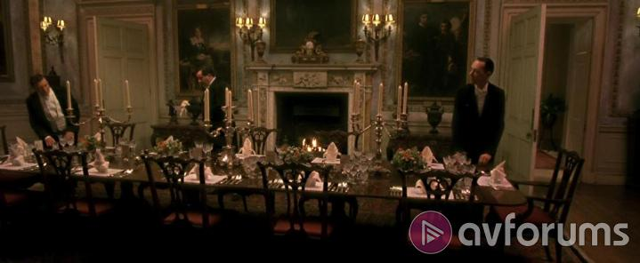 Gosford Park Gosford Park Blu-ray Picture