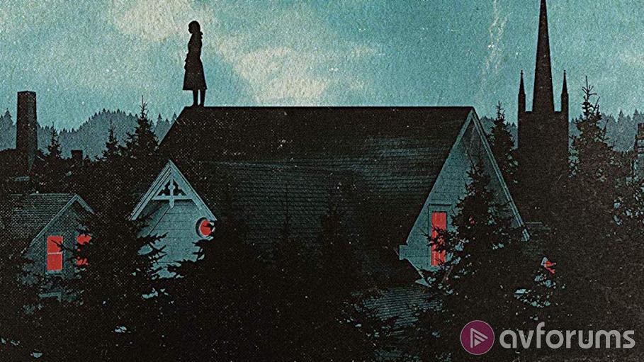 Castle Rock Season 1 Blu-ray Review | AVForums