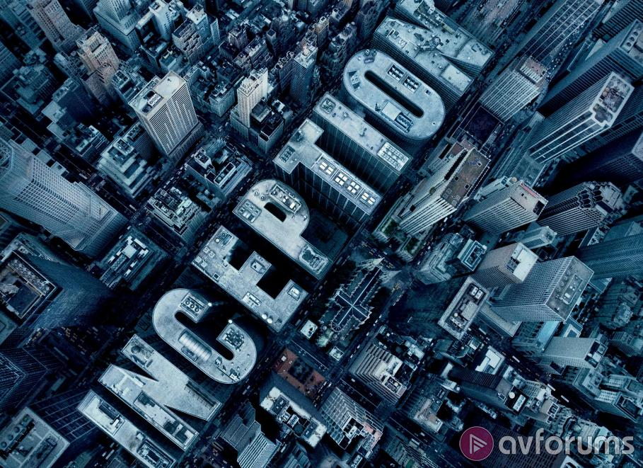Inception Ultra HD Blu-ray Review