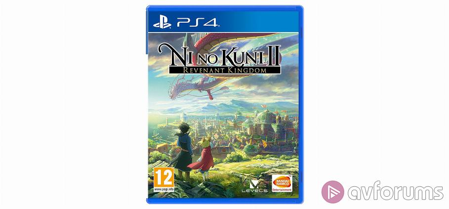 Ni No Kuni II: Revenant Kingdom Review (PS4)