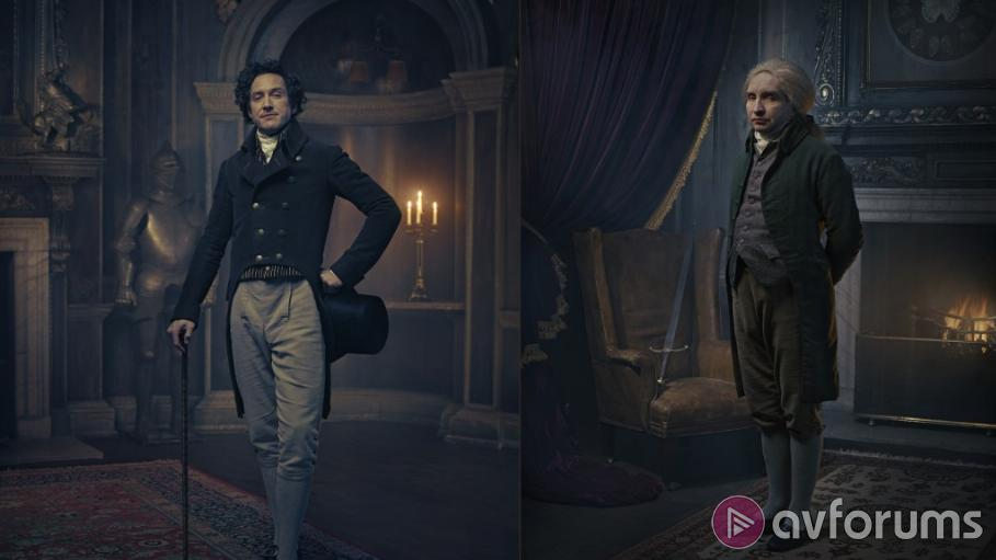 Jonathan Strange & Mr Norrell Review