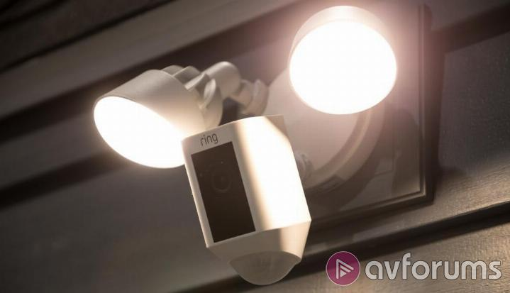 Ring Floodlight Cam Testing and Additional Accessories