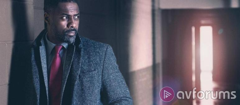 Luther - Series 4 Blu-ray Verdict