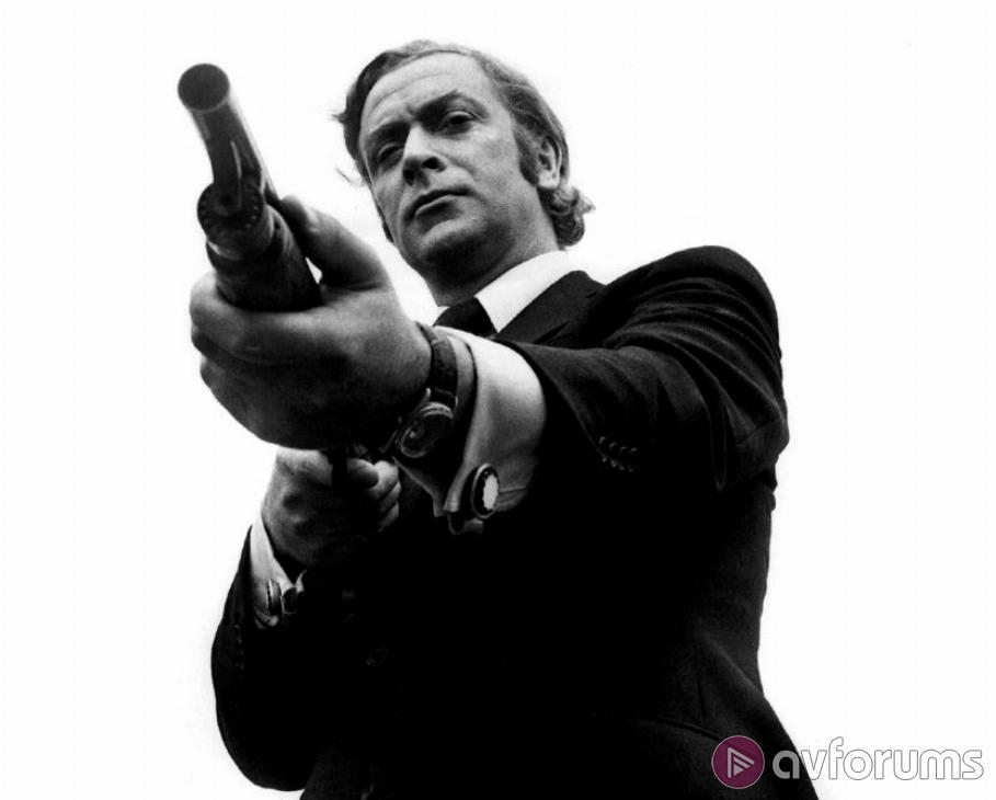 Get Carter Blu-ray Review