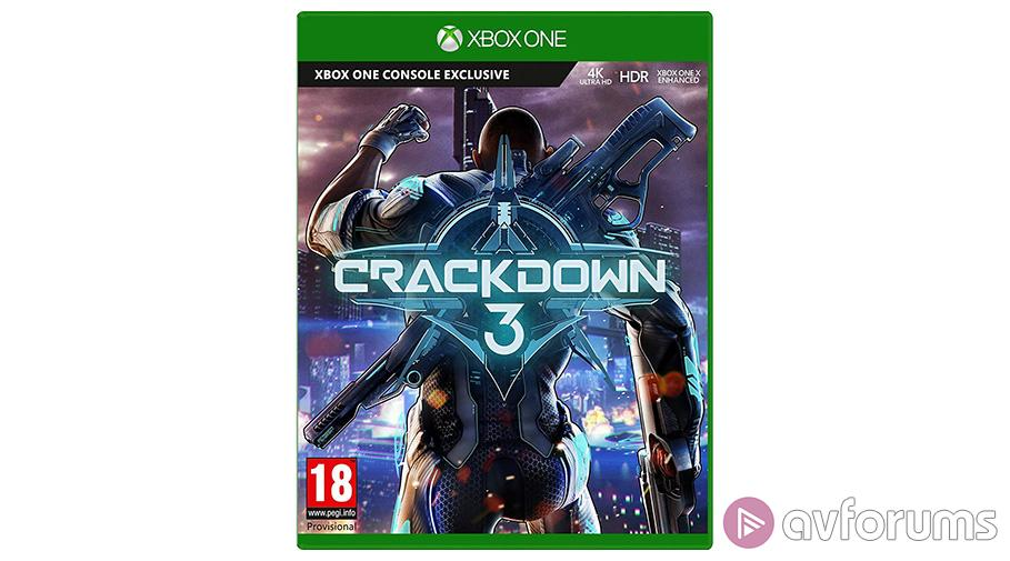Crackdown 3 Review (Xbox One)