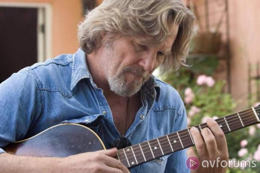 Crazy Heart Blu-ray Review