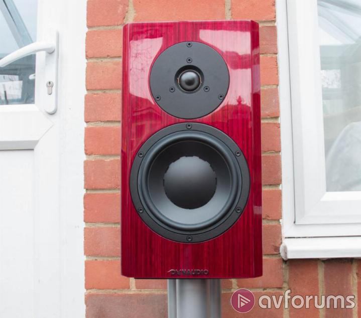 Dynaudio Special Forty Special Forty Specification