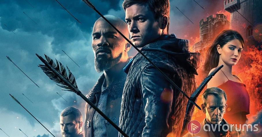 Robin Hood Review
