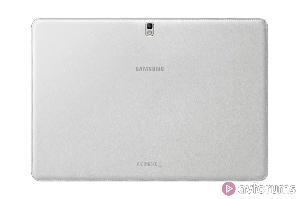 Samsung Galaxy TabPRO 12 2 Tablet Review | AVForums