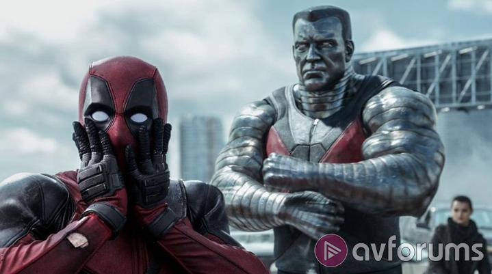 Deadpool Ultra HD Blu-ray Verdict