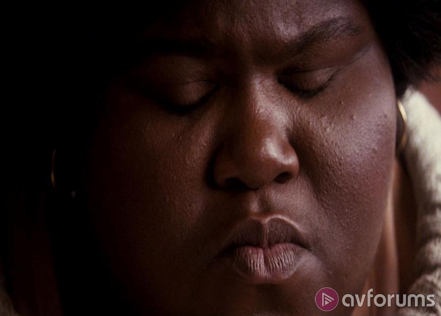 Precious: Based on the Novel 'Push' by Sapphire Blu-ray Review