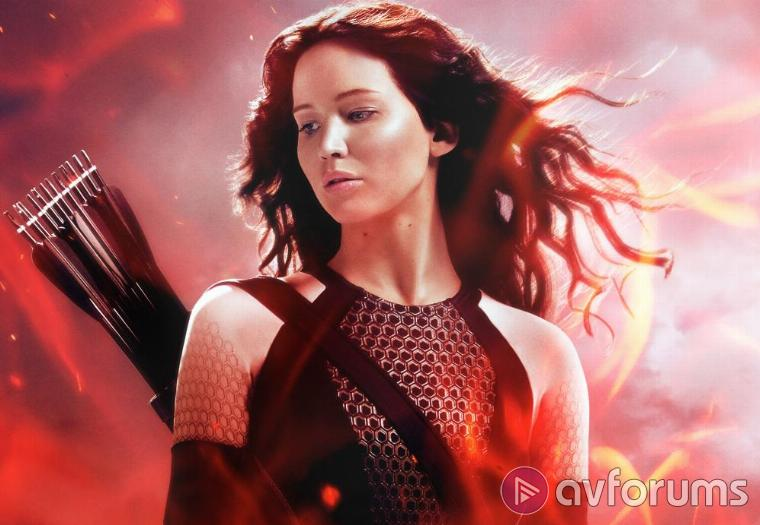 The Hunger Games: Catching Fire Is The Hunger Games: Catching Fire Blu-ray Worth Buying