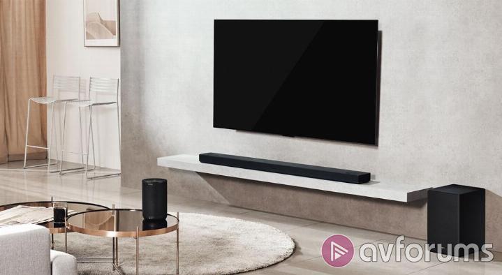 LG SK10Y Review | AVForums