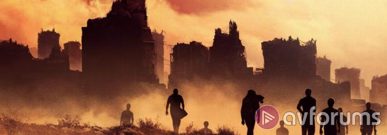 Maze Runner: The Scorch Trials Blu-ray Verdict