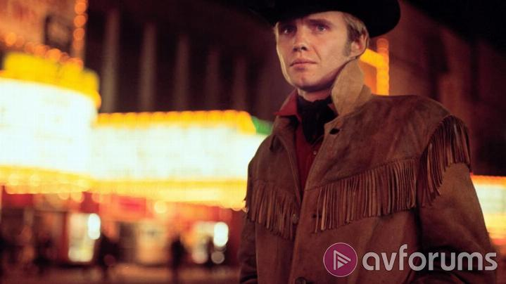 Midnight Cowboy Midnight Cowboy Blu-ray Sound Quality