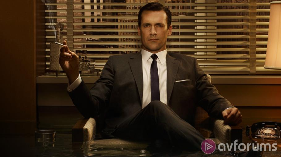 Mad Men Season 3 Blu-ray Review