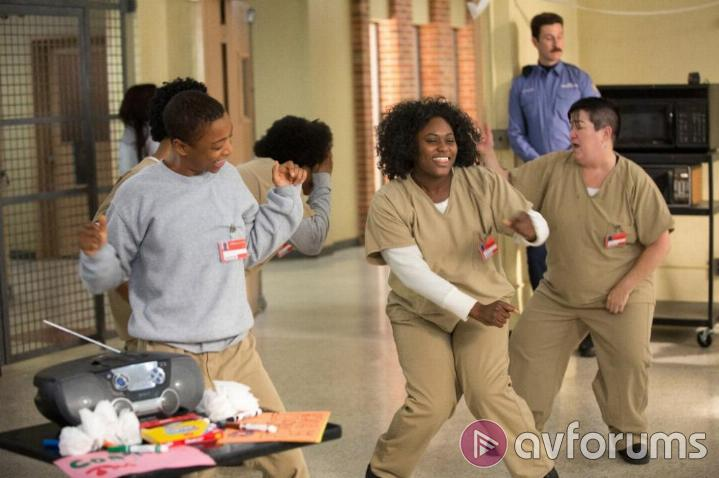 Orange is the New Black Is Orange is the New Black Blu-ray Worth Buying