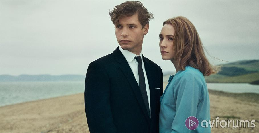 On Chesil Beach Blu-ray Review
