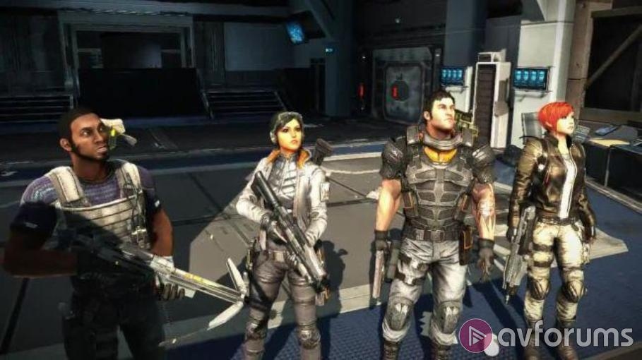 Fuse Xbox 360 Review Avforums