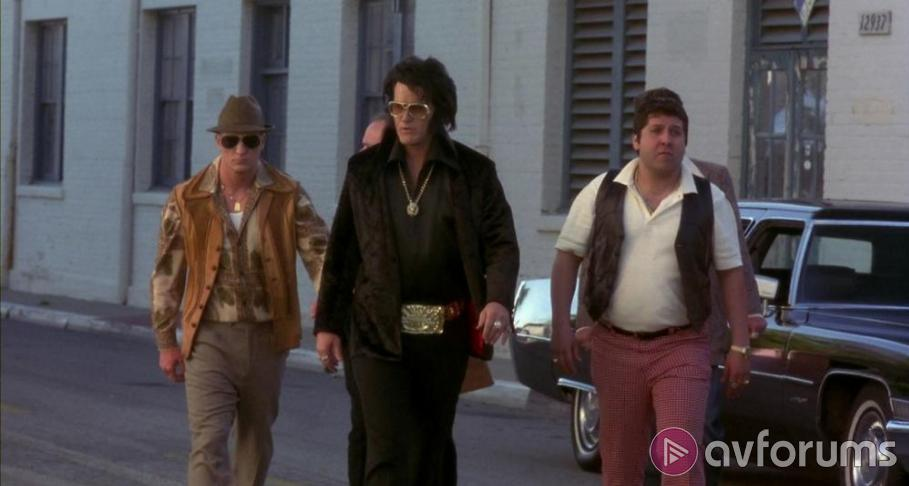 Bubba Ho-Tep Blu-ray Review