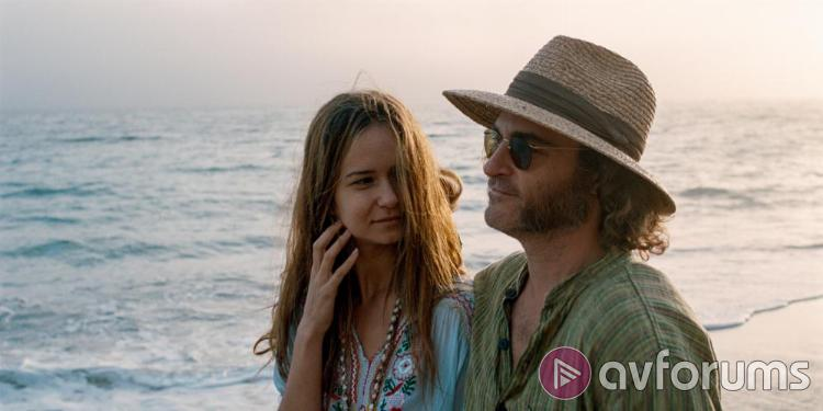 Inherent Vice Incoherent Vice Blu-ray Verdict