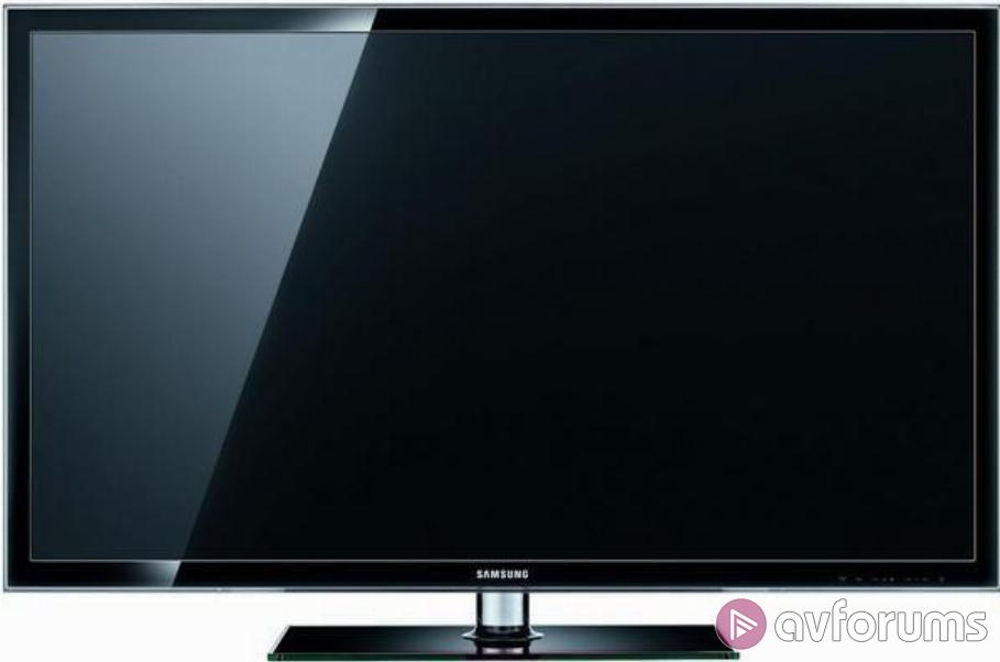 Samsung D5000 (UE-32D5000) LED LCD TV Review