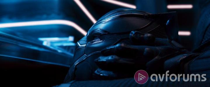 Black Panther Black Panther 4K Picture