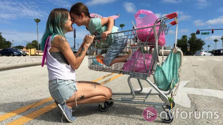 The Florida Project Blu-ray Verdict
