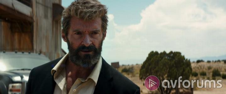 Logan Picture Quality