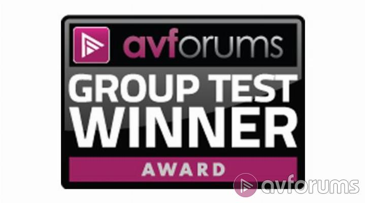 Group Test Winner