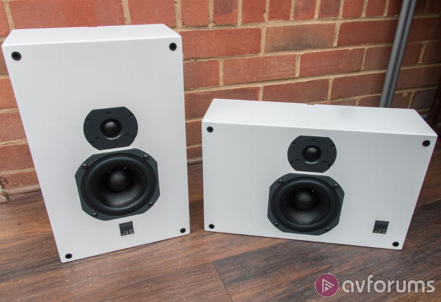 ATC HTS7 AV Speaker System Review