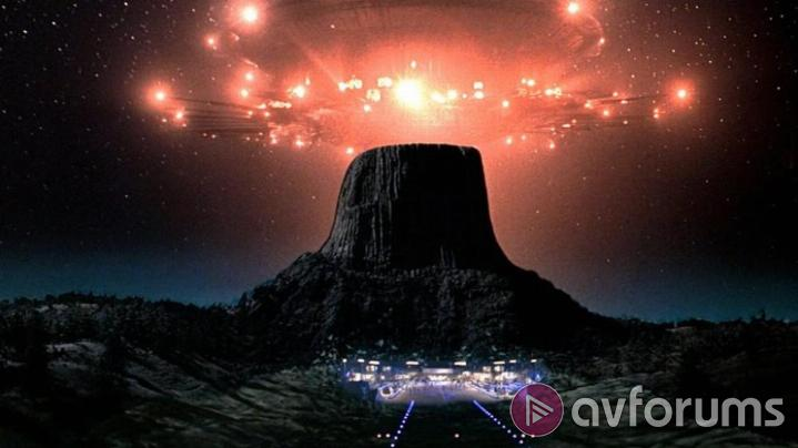 Close Encounters of the Third Kind Ultra HD Blu-ray Verdict