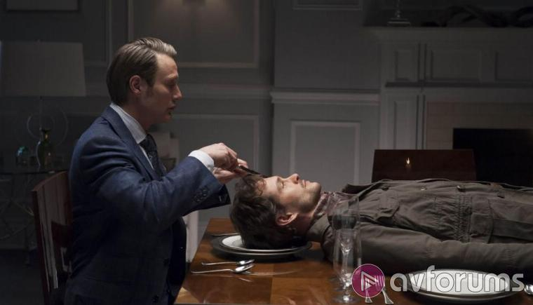 Hannibal Season 3 Picture Quality