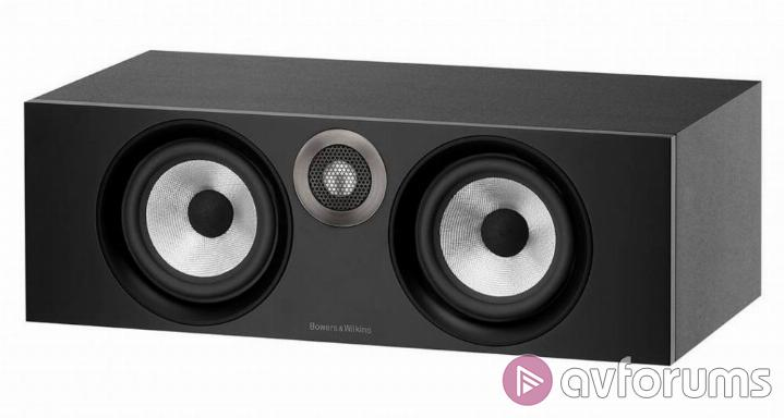 Bowers & Wilkins 600 Series 5.1 System Bowers & Wilkins HTM6 Centre Speaker