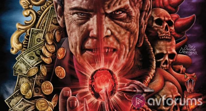 Wishmaster Blu-ray Verdict