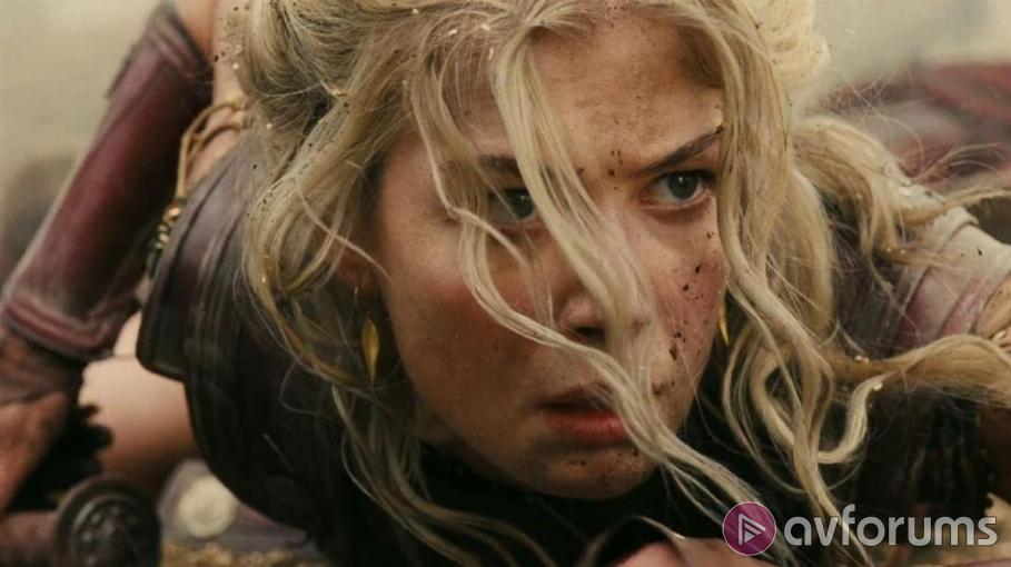 Wrath of the Titans 3D Blu-ray Review