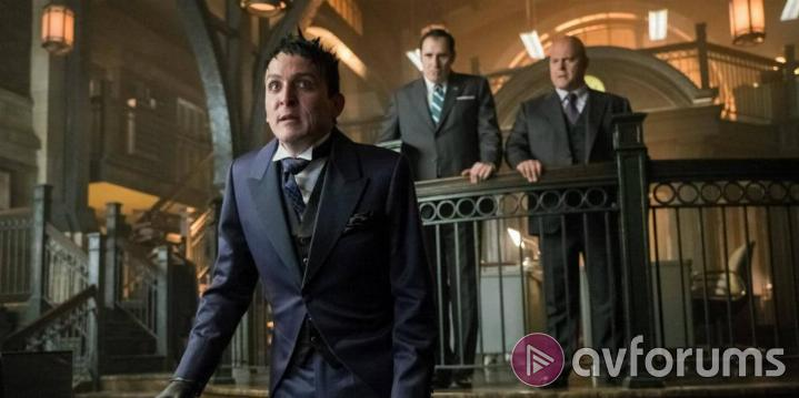 Gotham – Season 3 Sound Quality