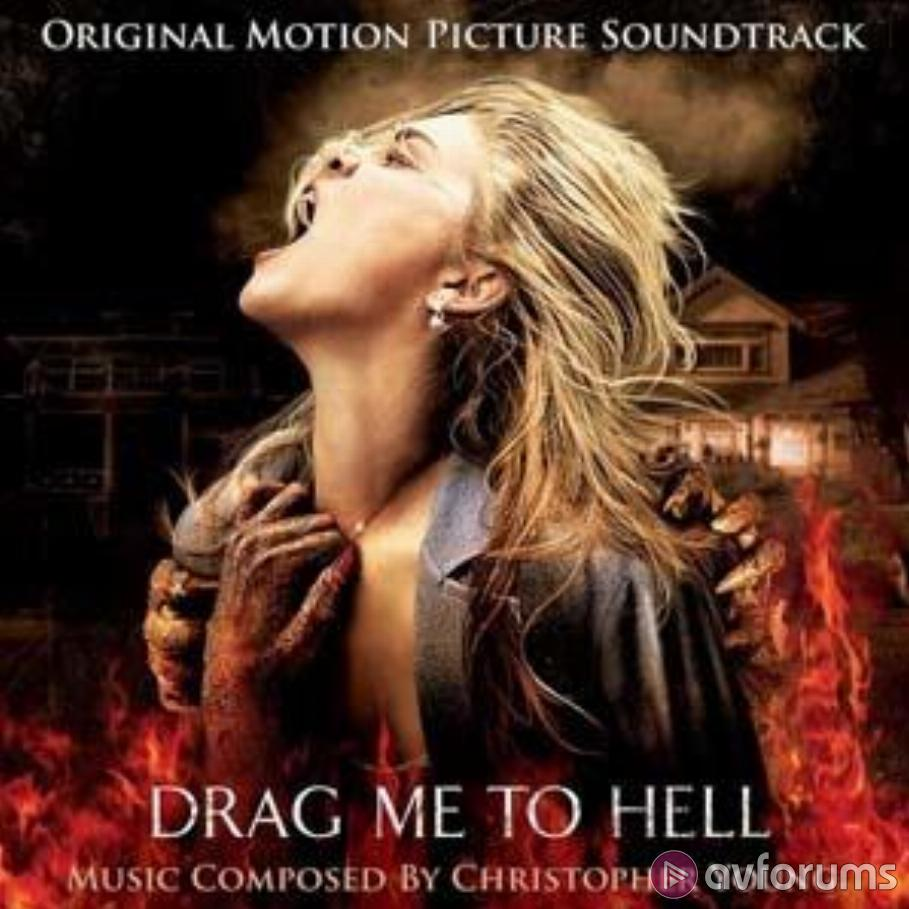 Drag Me to Hell - Original Motion Picture Soundtrack Soundtrack Review