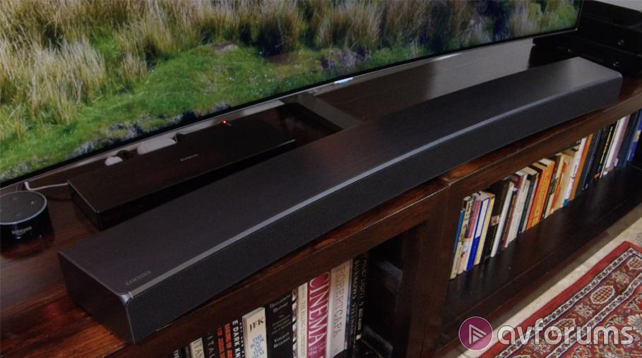 Samsung HW-MS6500 Soundbar Review