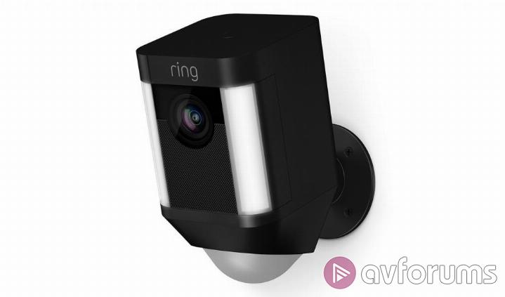 Ring Spotlight Cam Battery Testing and Additional Accessories