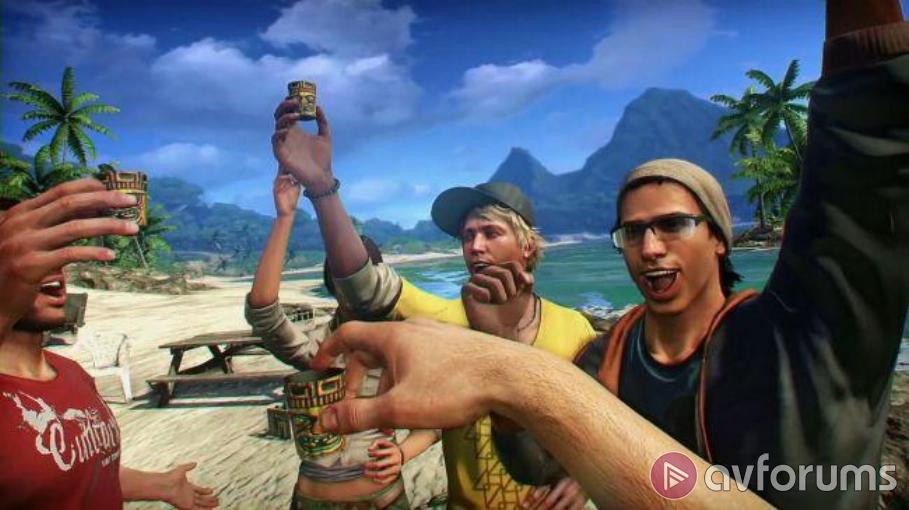 Far Cry 3 Xbox 360 Review