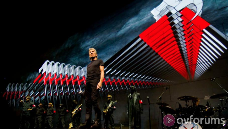 Roger Waters The Wall Review