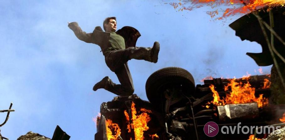 Mission: Impossible III Review