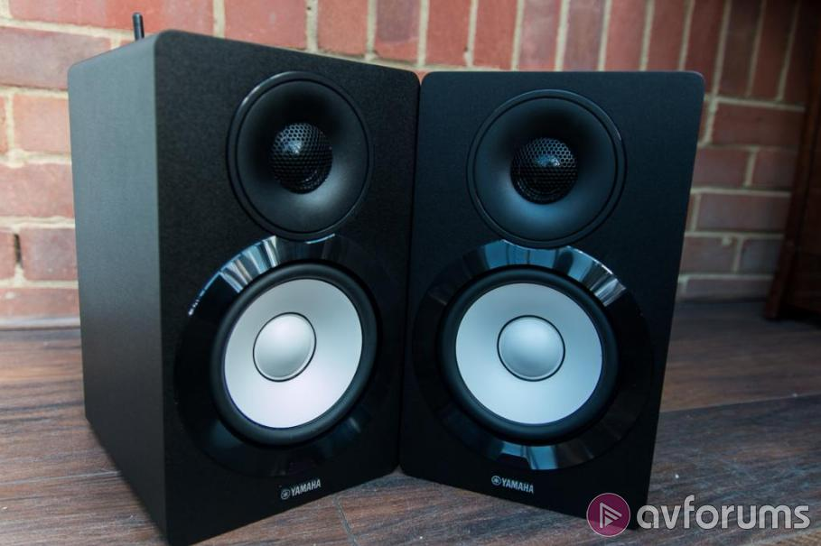 Yamaha NX N500 Network Powered Speaker Review
